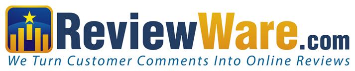reviewware logo